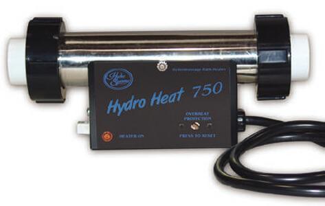 Hydro Heat 750