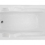 Studio 6032 Drop-In Bathtub