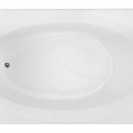 Studio 7242 Drop-In Bathtub