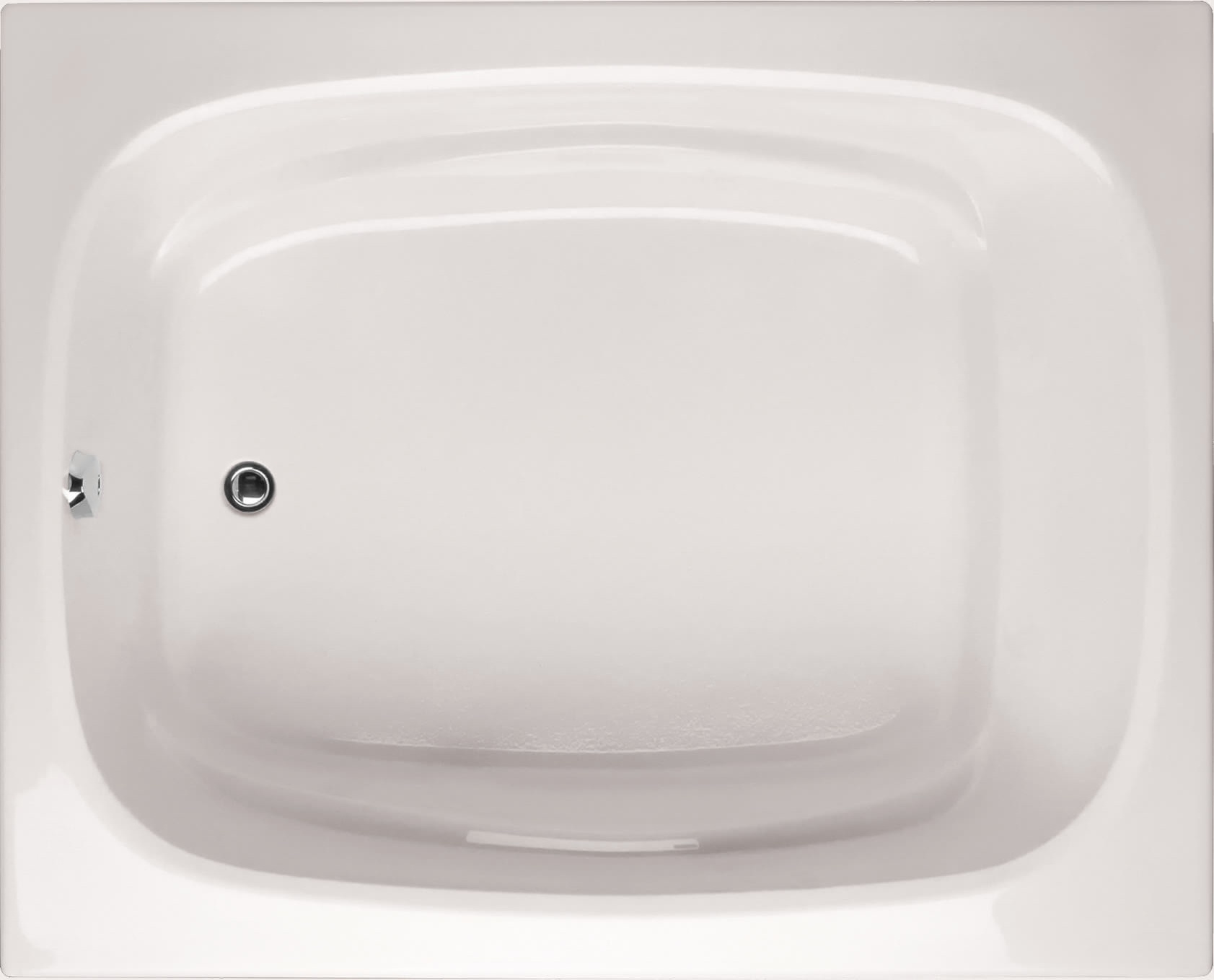 Alexis Designer Collection Rectangle Bath Tub | Hydrosystems