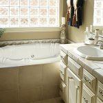 Alyssa Oval Whirlpool Bathtub