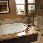 Studio Dual Oval Bathtub