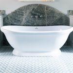 Georgetown Freestanding Bathtub