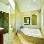Lara Corner Bathtub