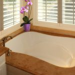 Monterey Rectangle Bathtub