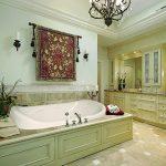 Natalie Oval Bathtub
