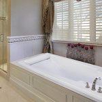 Premier Rectangle Bathtub