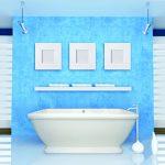 Rockwell Freestanding Bathtub