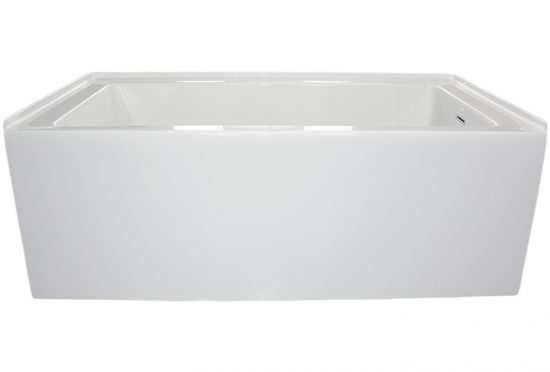 Marvelous Seamed U0026 Seamless Skirts: Seamless Skirts Are An Option On Any Tub That Can  Have A Skirt. Choose A 1, 2, 3, Or 4 Sided Skirt Design To Make Your Tub  Truly ...