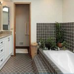 Solitude Rectangle Bathtub