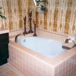 Studio 6042 Drop-In Bathtub