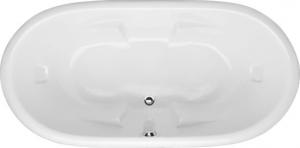 aimee white tub