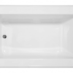 Angel Designer Collection Rectangle - End Drain