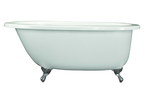 Annette Freestanding Bath Tub | Hydrosystems