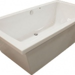 Cheyenne Freestanding Bathtub