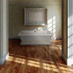 Da Vinci Freestanding Bathtub