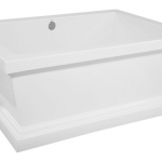Da Vinci Freestanding Bathtub
