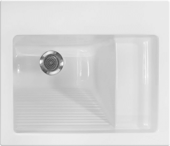 Delicate Touch Laundry Sink Hydrosystems