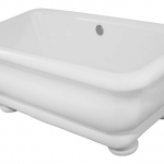 Donatello Freestanding Bathtub