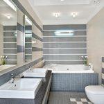 Fantasy Rectangle Bathtub