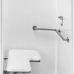 HS3837 BF Shower Enclosure