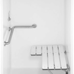HS4236 BF Shower Enclosure