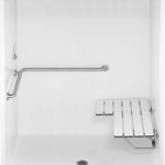 HS6030 BF Shower Enclosure