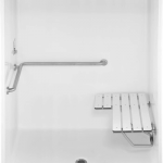 HS6036 BF Shower Enclosure