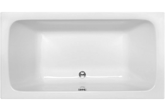 Kira designer collection rectangle hydrosystems