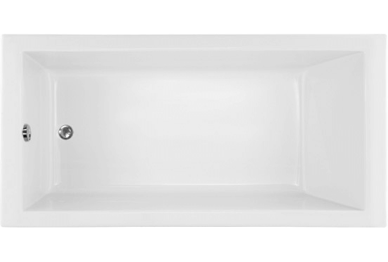 Lacey Rectangle Bathtub