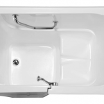 Lifestyle Walk-In Tub