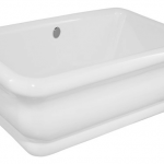 Michelangelo Freestanding Bathtub