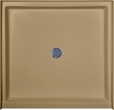 Square Shower Pan | Hydrosystems