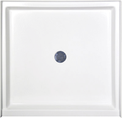 Square Shower Pan Hydrosystems