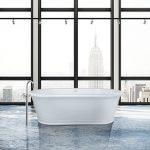 Tribeca Freestanding Bathtub