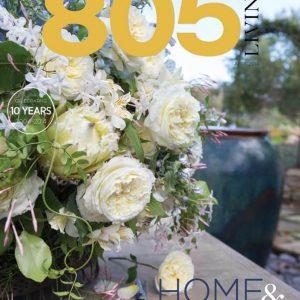805 Living Magazine 1