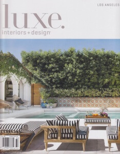 Luxe Magazine | July 2013 – 1