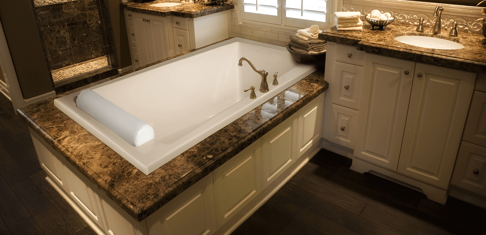 Wonderful Hydro Systems Customized Bathtubs | Hydrosystems
