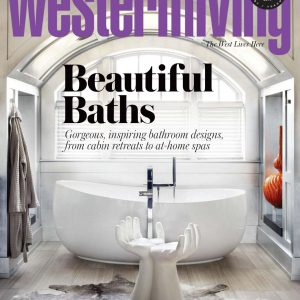 Western Living 1