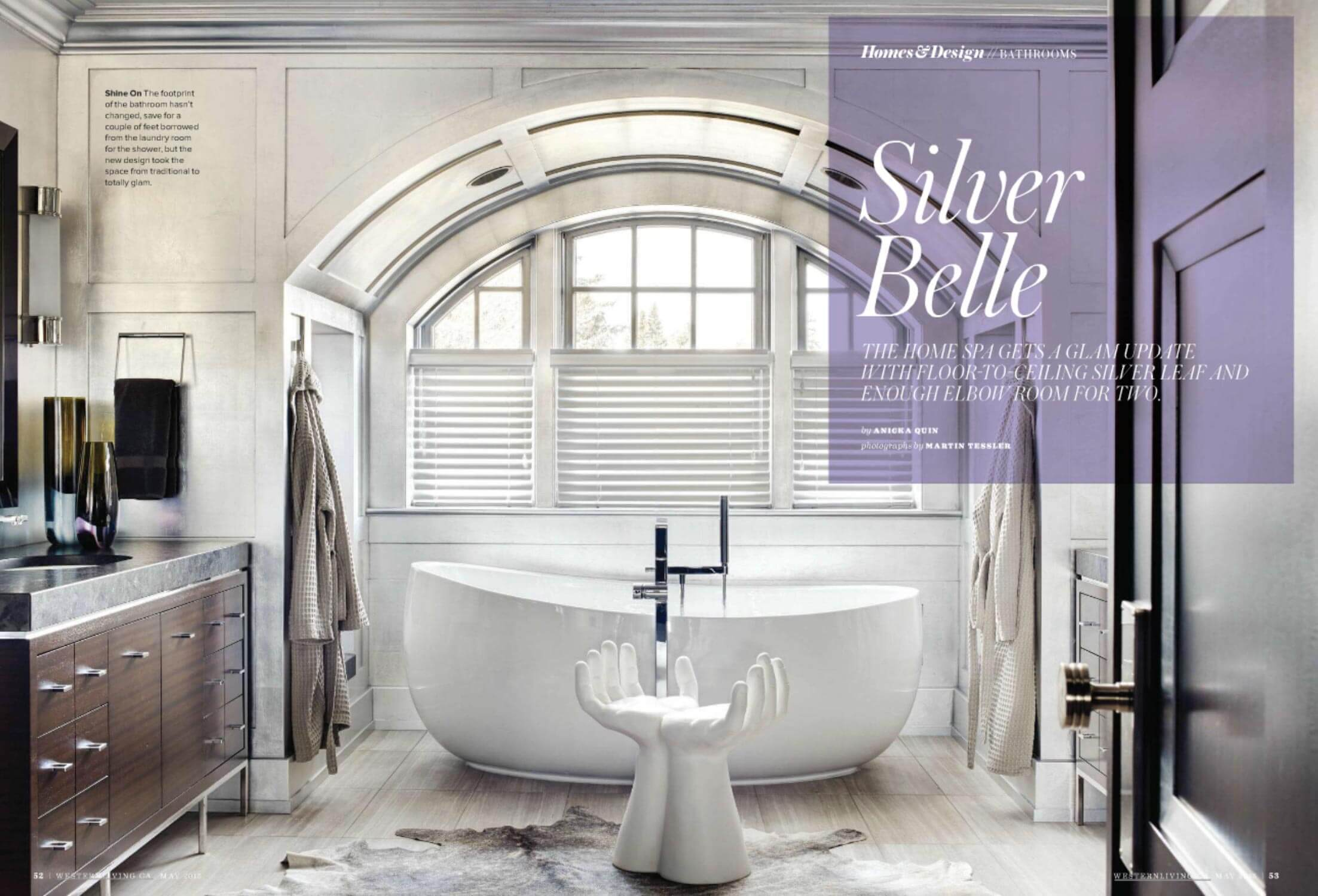 Enchanting Western Bathroom Designs Gift - Bathroom Design Ideas ...