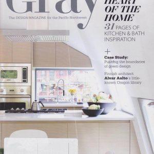 Gray Magazine 1