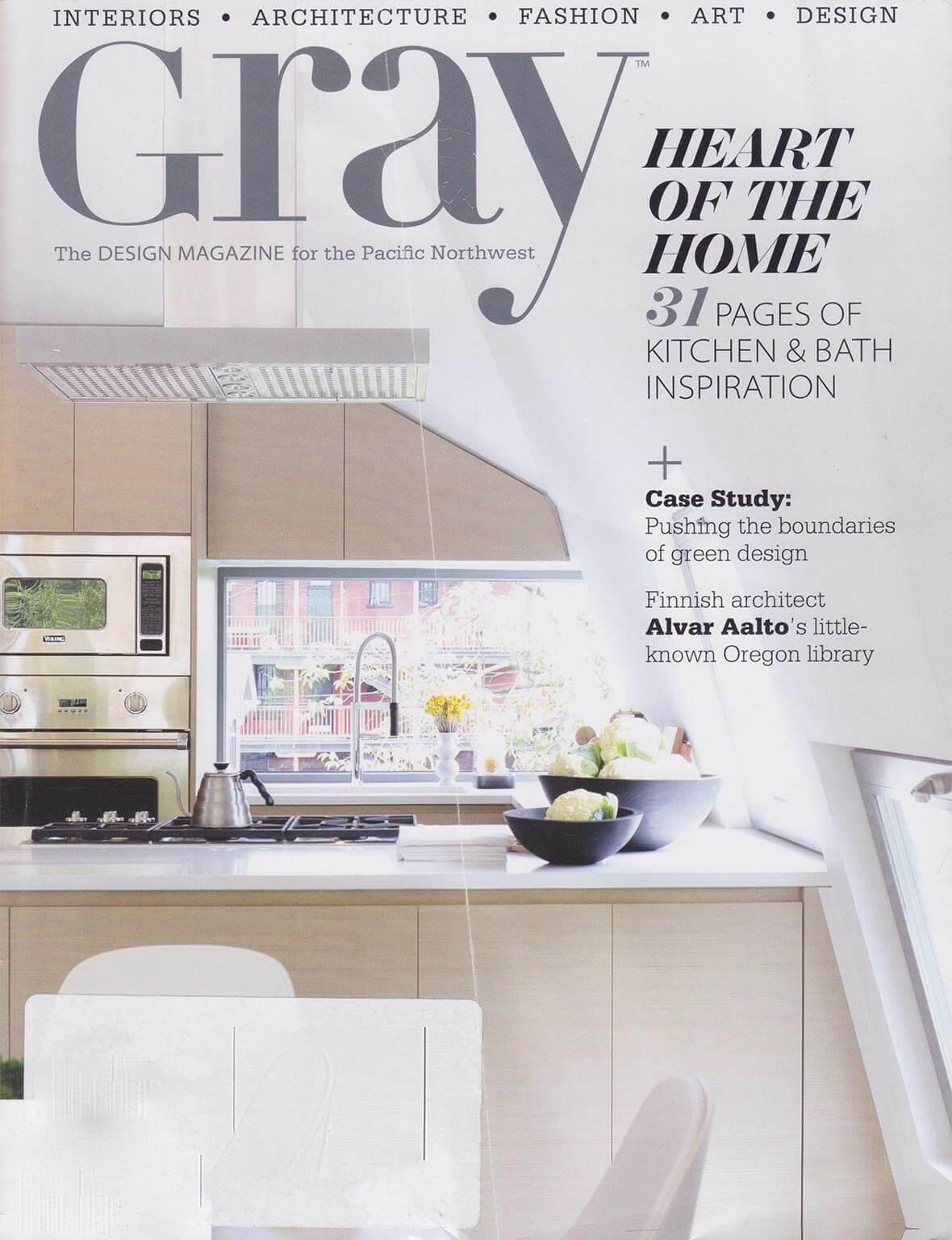 Kitchen And Bath Magazine Press Hydrosystems