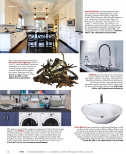 Kitchen And Bath Business | November 2013 – 2