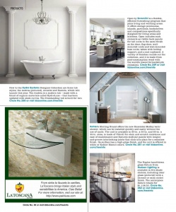 Kitchen And Bath Business | January 2014 – 2