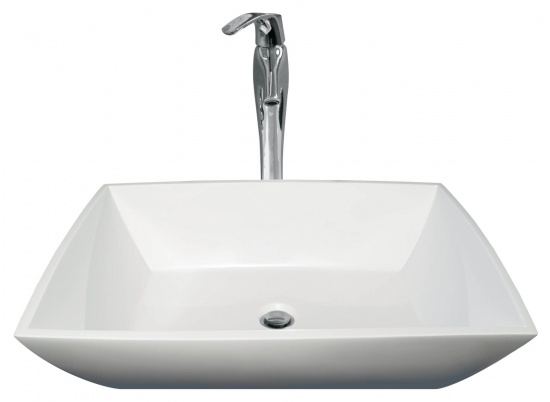 Crescent Sink (2)