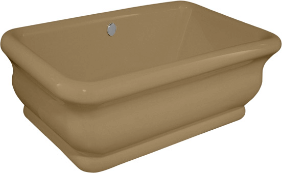 Michelangelo Freestanding Bathtub | Hydrosystems