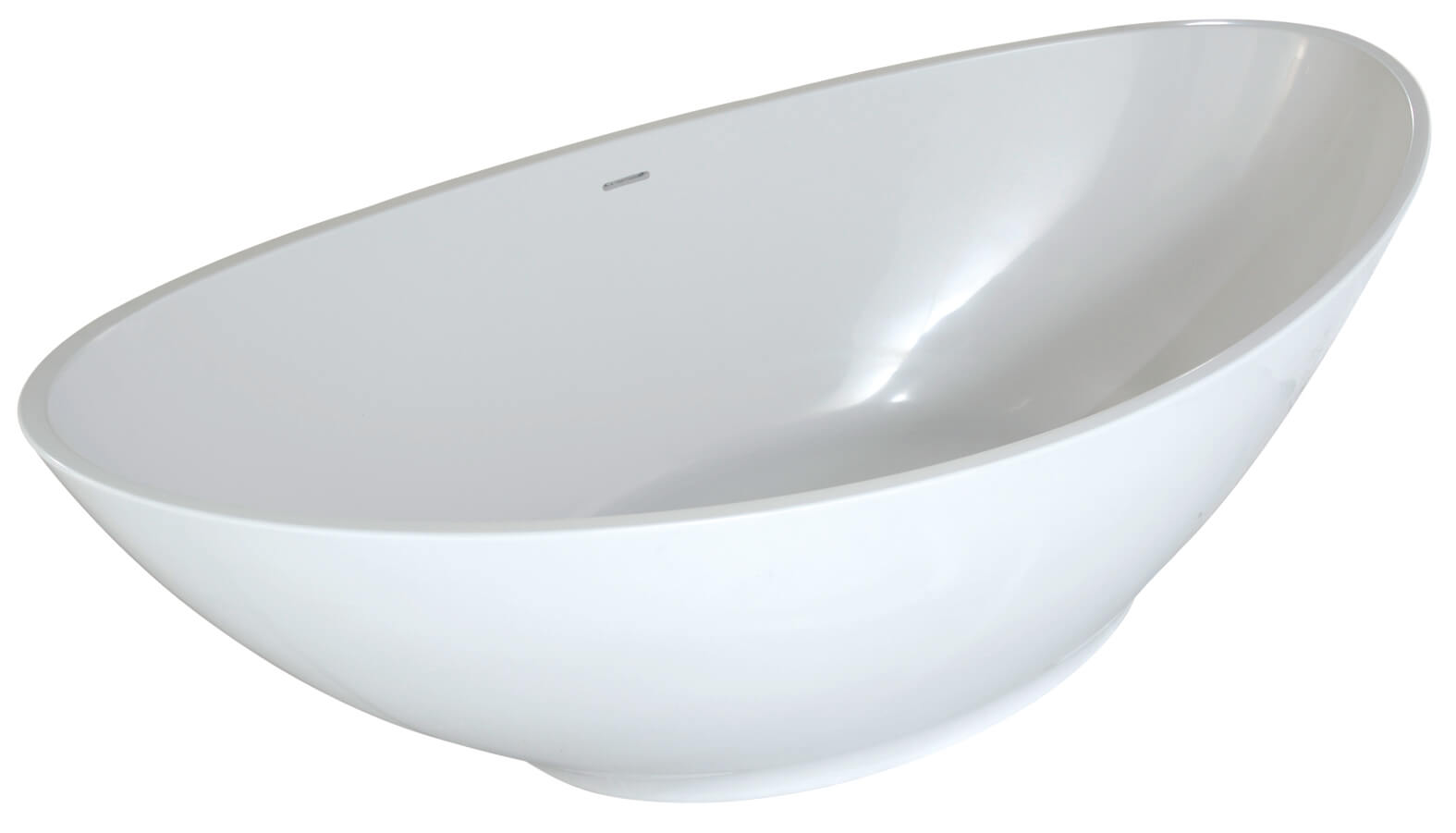 Logan Freestanding Bathtub | Hydrosystems