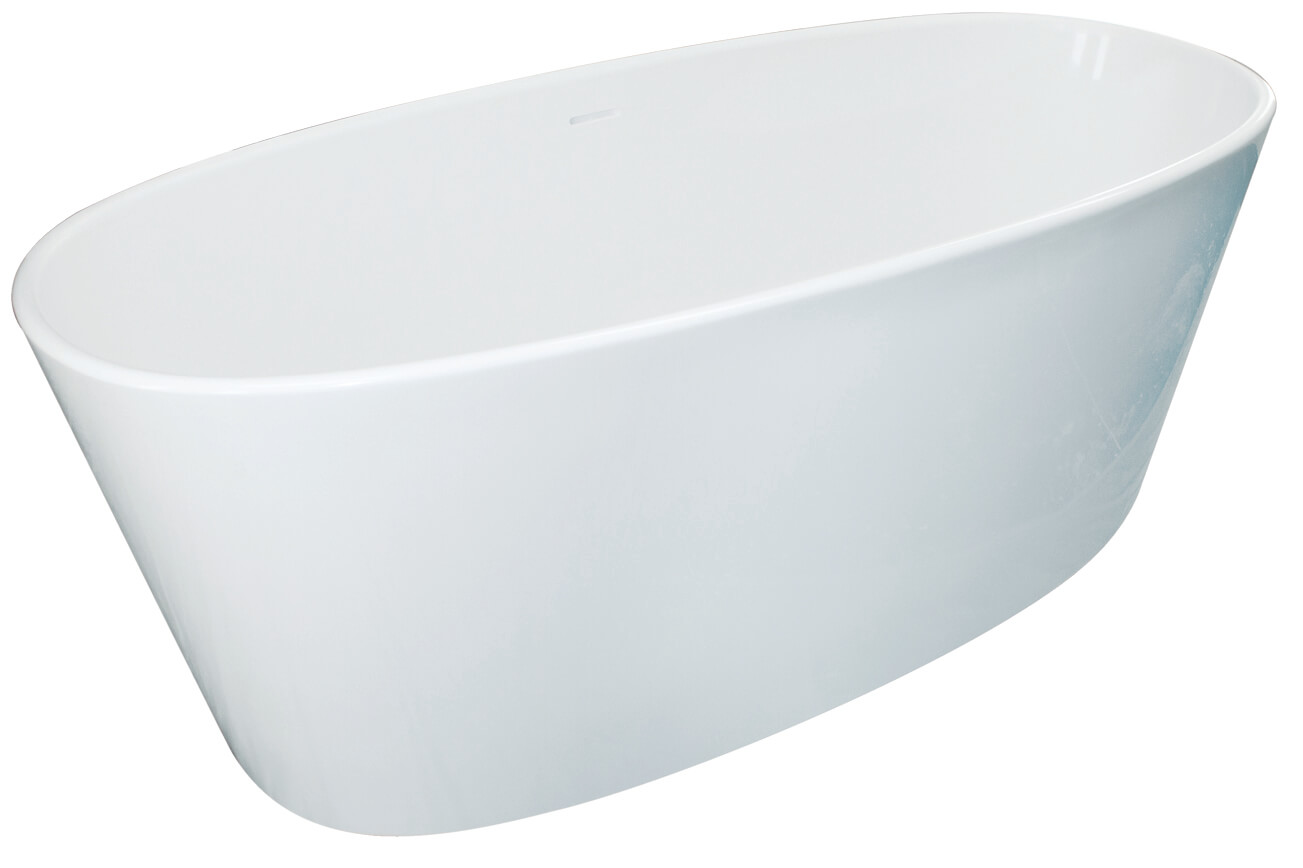 Newbury Freestanding Bathtub | Hydrosystems
