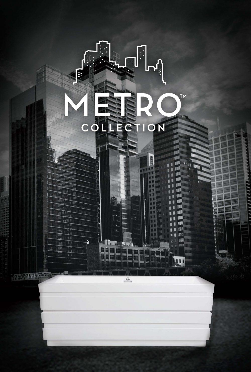 Metro Brochure 2017