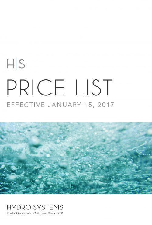 PRICE LIST 2016 11_2016 1